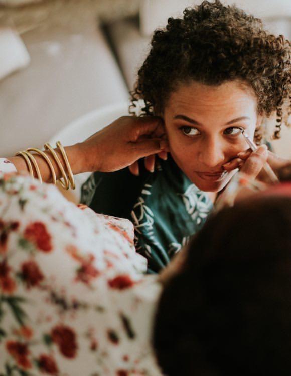 Cours de maquillage individuel personnalisé