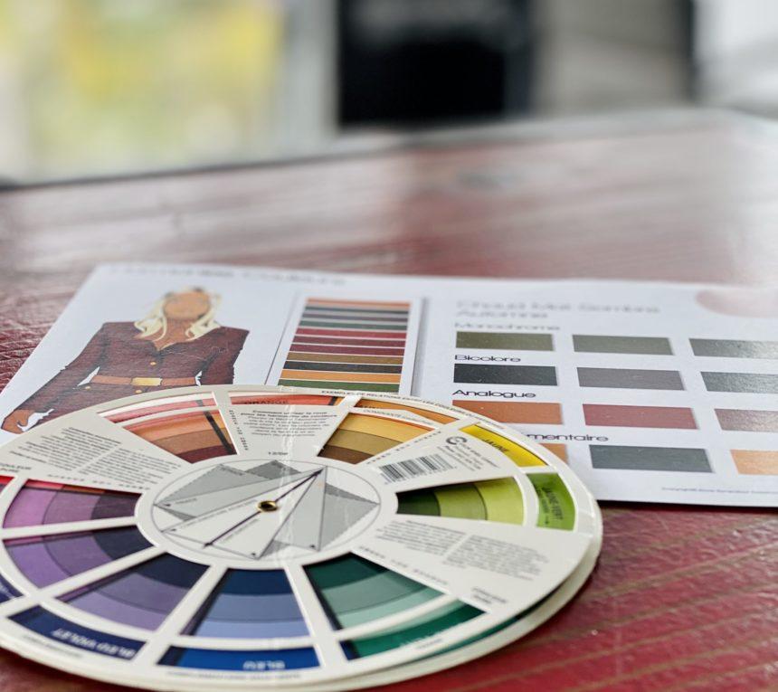 Colorimétrie : quelles couleurs vous vont le mieux
