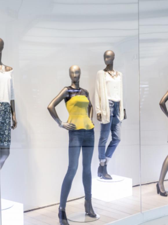 Optimisez les vitrines de vos magasins !