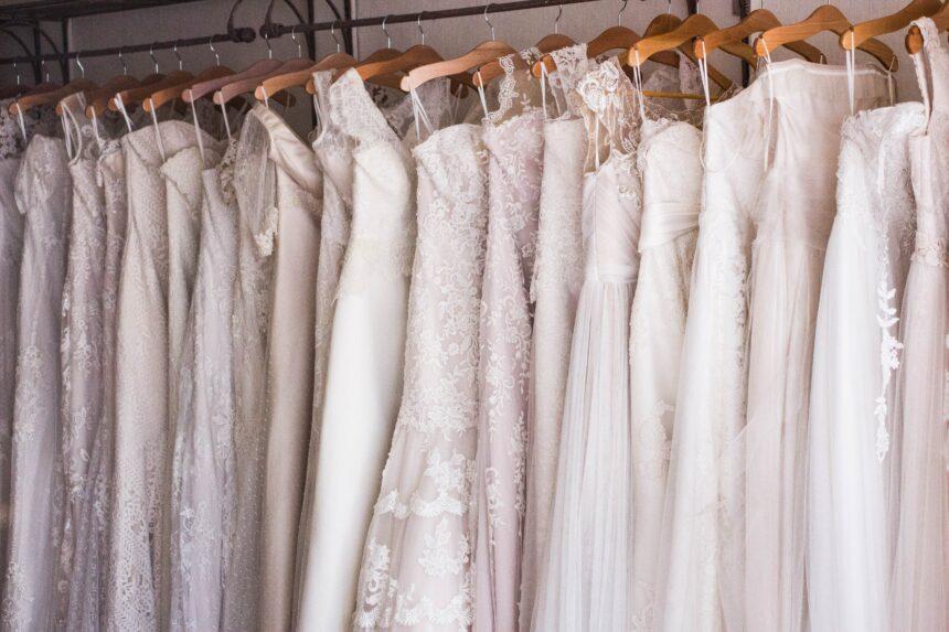 Wedding Personal Shopper